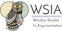 Windsor Studies in Argumentation